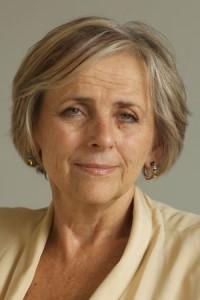 Fiona Jarvis Headshot