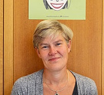 """Ms Kate Green OBE MP"" by LadyGeekTV - Flickr: Ms Kate Green OBE MP. Licensed under Creative Commons Attribution 2.0 via Wikimedia Commons - http://commons.wikimedia.org/wiki/File:Ms_Kate_Green_OBE_MP.jpg#mediaviewer/File:Ms_Kate_Green_OBE_MP.jpg"