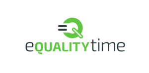 equality time logo